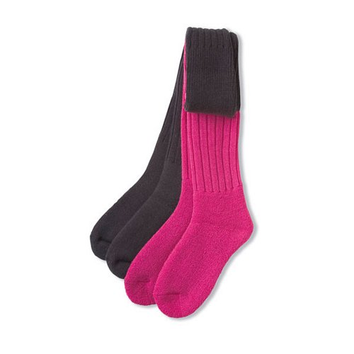 Garlands Ladies Long Breek Socks