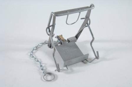 Springer MK 4 Rat Trap - British Made