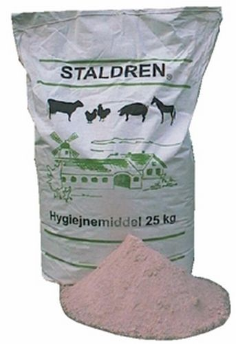 STALDREN DISENFECTANT 25KG
