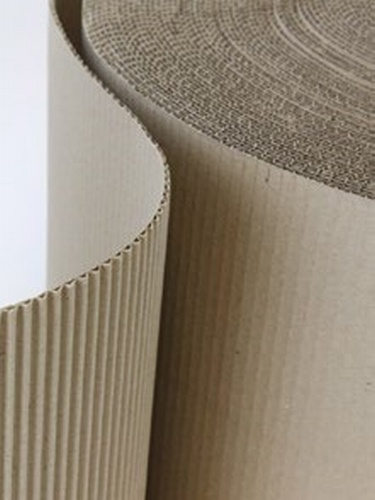 Corrugated Card 2'