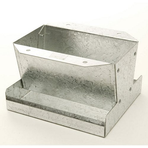 "7"" Tray Feeder Attachment"