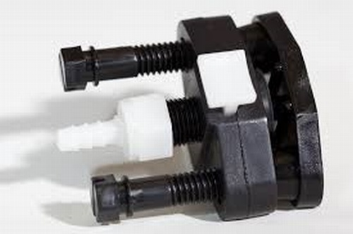 Saddle Connector (on/off control)