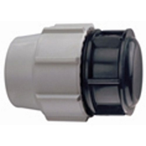 Plasson End Plug 20mm (Inc liner)