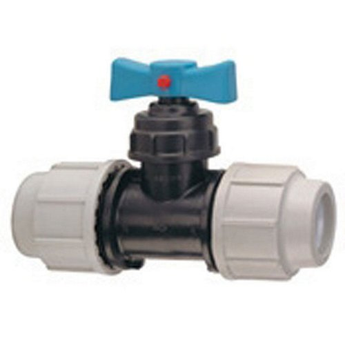 Tap Inline Water 20mm (Inc liners)