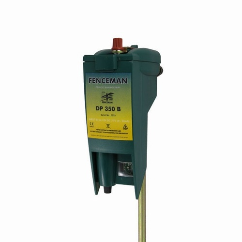 Fenceman DP350B 6/12v Energiser
