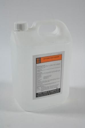 SWC Hatching Egg Solution/Fogging Solution 5ltrs