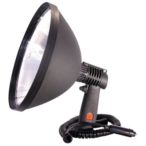 Hand Held Blitz 240mm Lamp (800m beam)
