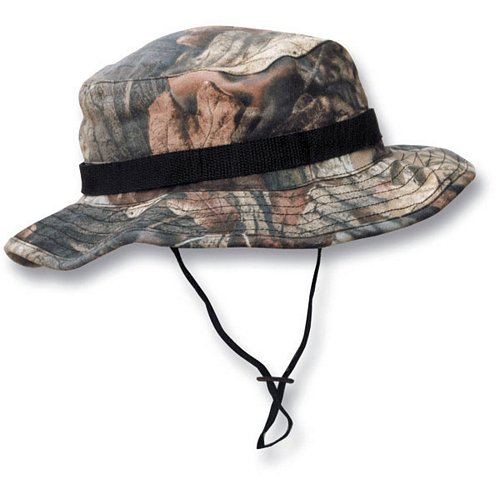 Boonie Hat - Realtree Advaqntage Timber / Hardwoods Green