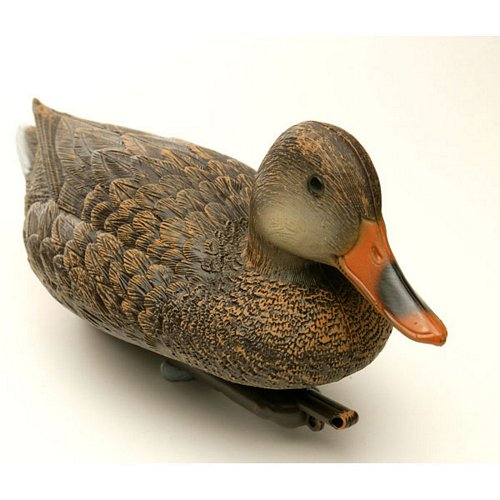 Mallard Duck Decoy