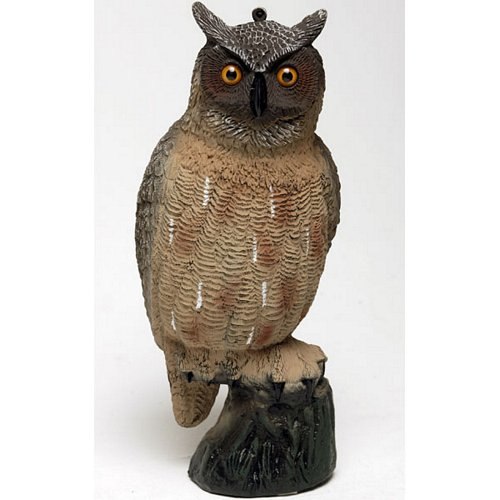 American Great Owl Decoy (Large)