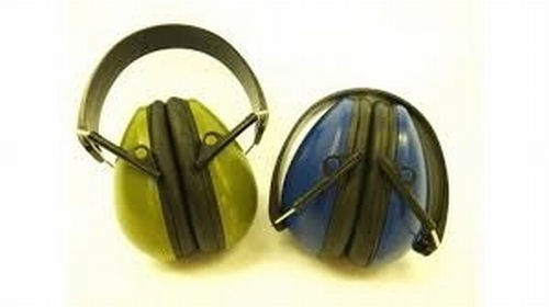 Garlands Ear Defenders