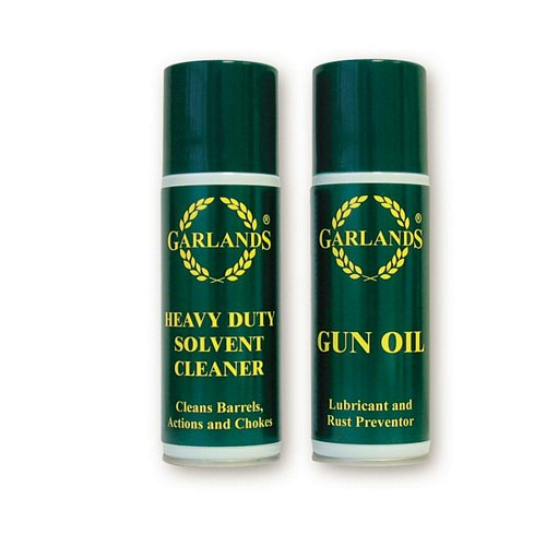 Gun Oil (all purpose lubricant)