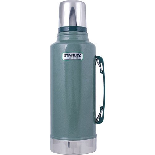 STANLEY CLASSIC GREEN FLASK - 1.9 litre
