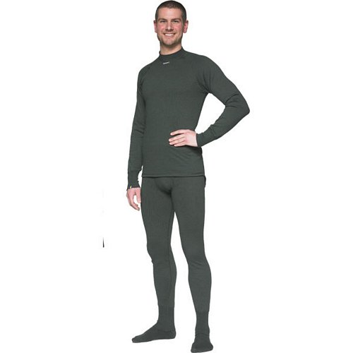 Termoswed Light Crew Neck Top